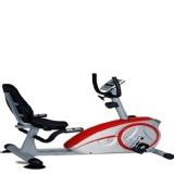CRUZE Fitness Magnetic Recumbent Bike (CFRB-2000)