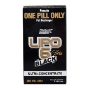 Nutrex Lipo-6 Black Hers UC,  60 capsules  Unflavoured