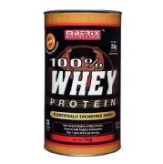 Matrix Nutrition 100% Whey Protein,  2.2 lb  Chocolate