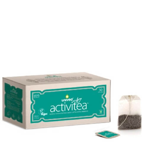 Unived Activitea,  Unflavoured  30 Piece(s)/Pack