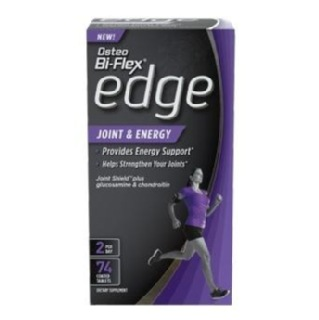 Osteo Bi-flex Edge Joint and Energy,  74 tablet(s)