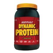 Bodyfuelz Dynamic Protein,  2.2 lb  Chocolate