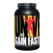Universal Nutrition Gain Fast 3100,  5.1 lb  Vanilla Shake