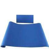 B Fit USA Eva Yoga Mat With Carry Bag,  Blue  4mm