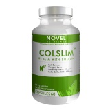 Novel Nutrients Colslim (400 Mg),  60 Capsules