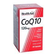 HealthAid CoQ-10 (120 mg),  30 capsules