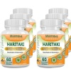 Morpheme Remedies Haritaki (500 mg),  6 Piece(s)/Pack