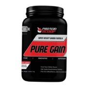 Protein Scoop Pure Gain,  2.2 lb  Vanilla
