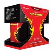 Bodyfuelz Fat Burner,  120 capsules  Unflavoured