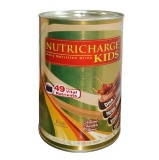 Nutricharge Kids,  Delicious Chocolate  0.3 kg