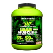 Domin8r Nutrition Lean Muscle,  5 lb  Chocochino