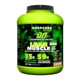 Domin8r Nutrition lean Muscle,  5 lb  Chocochino