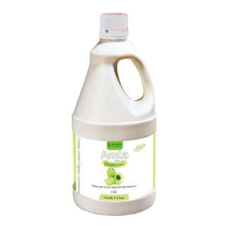 Bhumija Amla Juice,  Natural  1 L