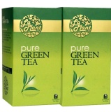 Laplant Pure Green Tea,  25 Piece(s)/Pack  Unflavoured(Pack Of 2)