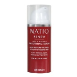 Natio Renew Line & Wrinkle,  30 Ml  Smoothing Serum