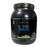 British Nutritions X-Tra Mass,  French Vanilla  1.1 lb