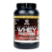 Gifted Nutrition 100% Whey Protein,  1.9 lb  Chocolate