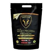 Vigour Fuel 100% Whey Protein Premium,  10 lb  French Vanilla
