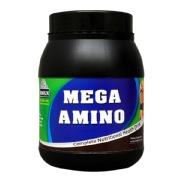 Amaze Mega Amino,  2.2 lb  Chocolate