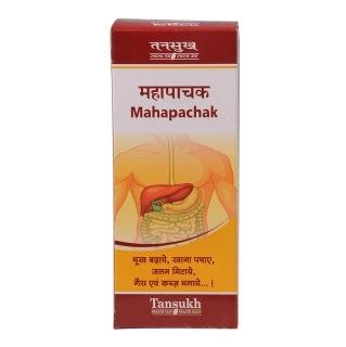 Tansukh Mahapachak Syrup,  450 ml