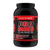 Nutrimed Pro Mass Gainer,  Butterscotch  6.6 Lb