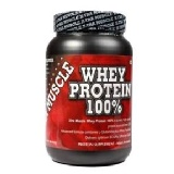 Guardian Xtra Muscle 100% Whey Protein,  1 Lb  Chocolate