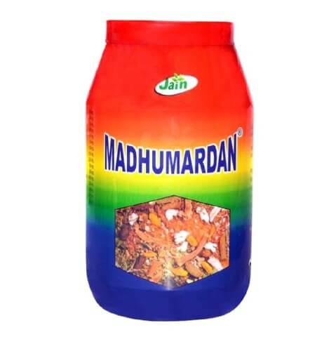 Jain Madhumardan Powder,  0.450 kg