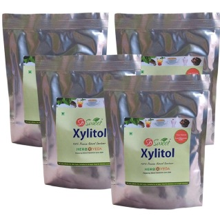 So Sweet Xylitol,  1 kg  Unflavoured