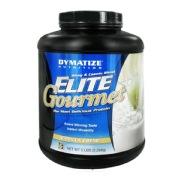 Dymatize Elite Gourmet Protein,  5 lb  Vanilla