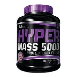 Biotech Hyper Mass 5000,  Chocolate  8.8 lb