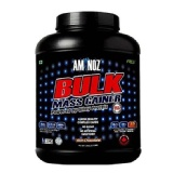 Aminoz Bulk Mass Gainer,  Chocolate  3.3 Lb