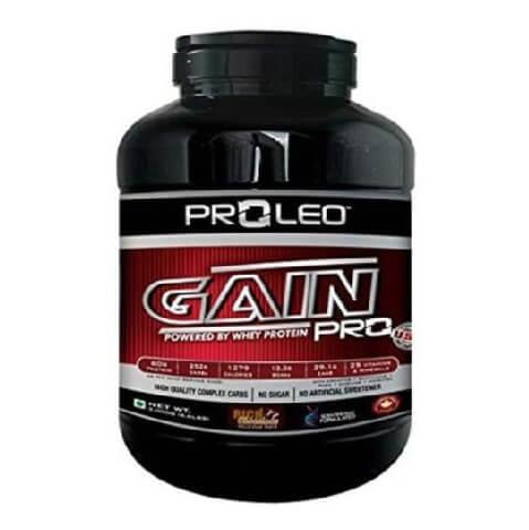 Proleo Gain Pro,  Chocolate  6.6 lb