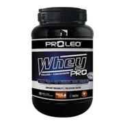 Proleo Whey Pro,  2.2 lb  Vanilla
