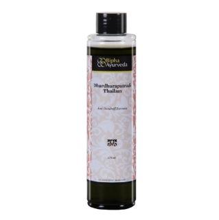 Bipha Dhurdhurapatradi Thailam,  175 ml  Anti-Dandruff