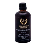 Mohneysaa Magick Healthy Hair Growth Hair Oil,  100 G  Hair Fall