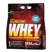 Mutant Whey,  5 lb  Vanilla Ice Cream