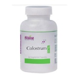 Zenith Nutrition Colostrum (350mg),  60 Capsules