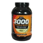 QNT Weight  Gain  3000,  Vanilla  2.9 lb
