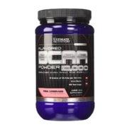 Ultimate Nutrition BCAA Powder,  1 lb  Pink Lemonade