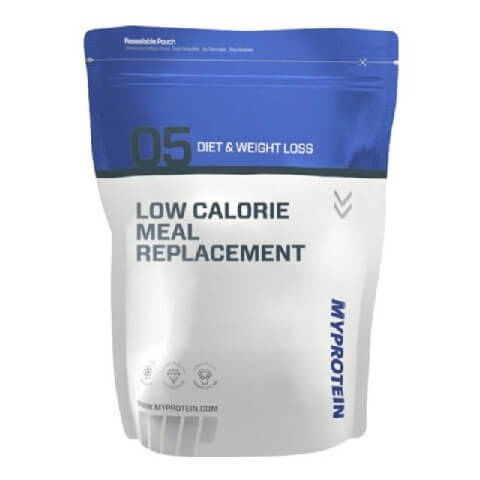 Myprotein Low Calorie Meal Replacement,  1.6 kg  Chocolate