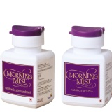 Morning Mist Antioxidants For Skin + Anti Aging,  2 Piece(s)/Pack
