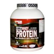 GDYNS Isolate Whey Protein,  5.5 lb  Vanilla