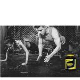 Bodybuilding Program with MuscleBlaze Whey Protein