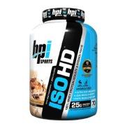 BPI Sports ISO HD,  4.97 lb  Peanut Butter Candy Bar