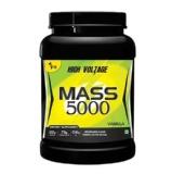 High Voltage Mass 5000,  Vanilla  2.2 Lb