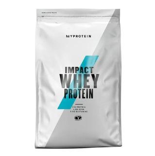 Myprotein Impact Whey Protein,  2.2 lb  Vanilla