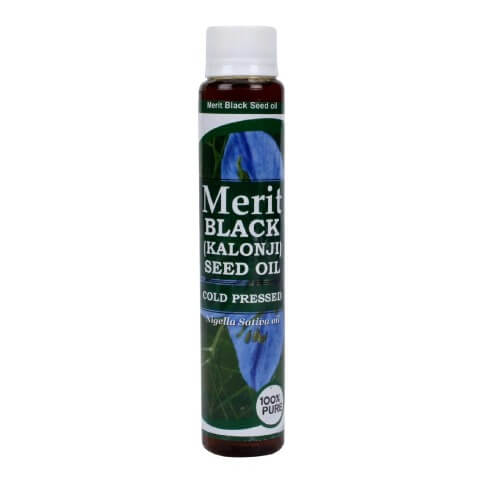 merit black seed oil 100 ml skin hair treatment available