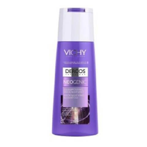 Vichy Dercos NeogenicRedensifying Shampoo,  200 ml  Redensifying