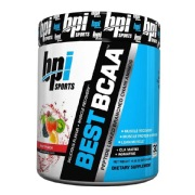 BPI Sports Best Bcaa,  0.66 lb  Fruit Punch