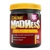 Mutant Madness,  0.60 lb  Fruit Punch